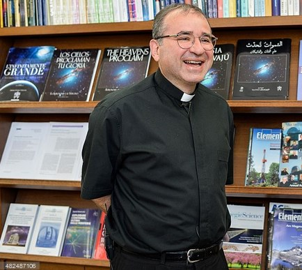 FATHER FUNES