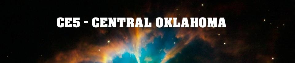 CE5-CENTRAL-OKLAHOMA-USA