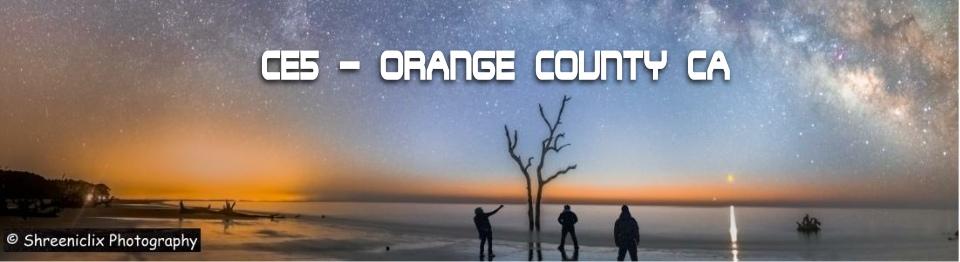 CE5-ORANGE-COUNTY-CA