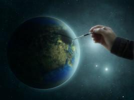 Draw-Me-The-World-draw-world-draw-me-the-world-painting
