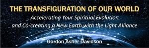 MEET Gordon Asher Davidson of Galactic News