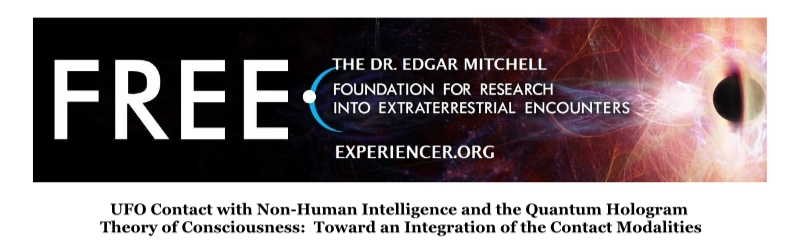 Dr. Edgar Mitchell Foundation - NEW WHITE PAPER - Click to view more