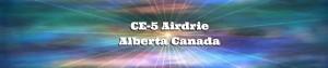 CE-5 Airdrie Alberta CANADA