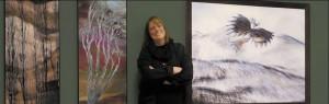 Meet Linda Cornelius | Inspired Cosmic Art